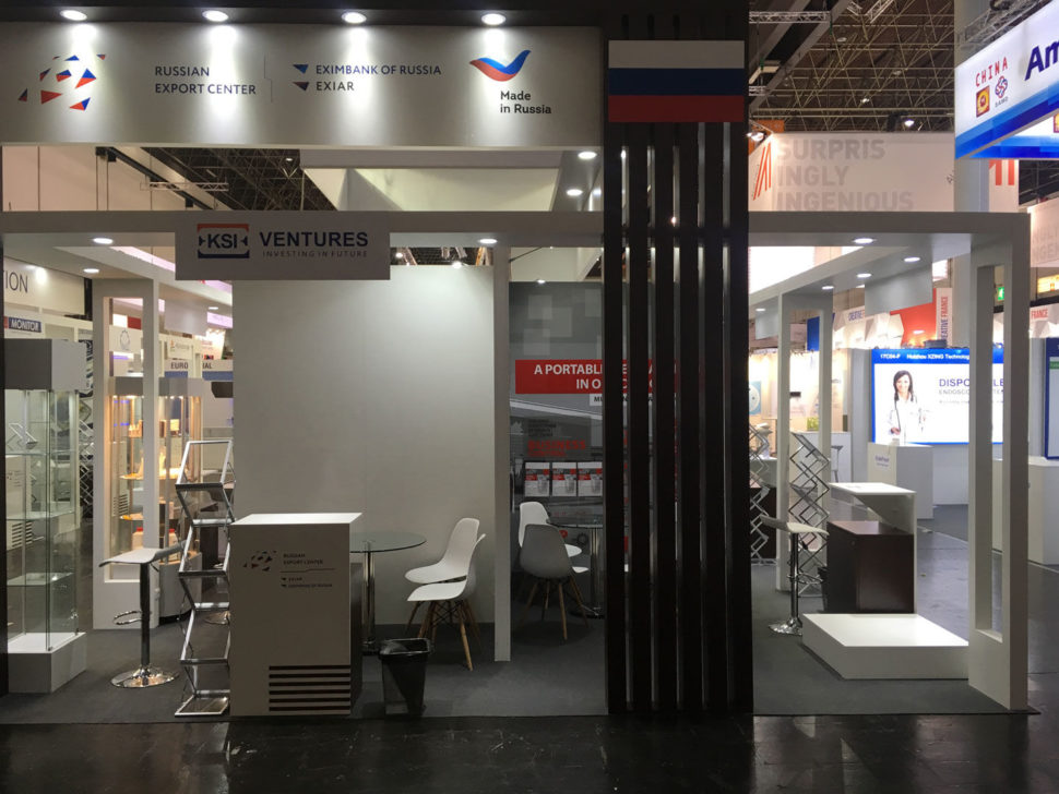 russian federation dusseldorf